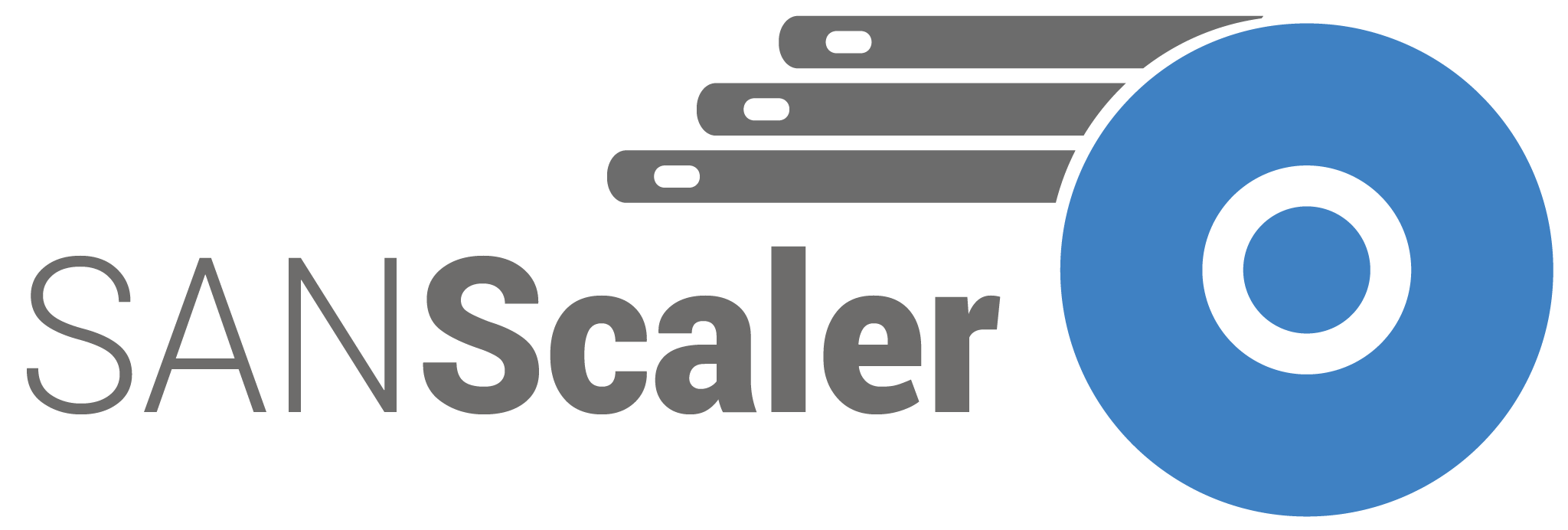 Integrated SANScaler™