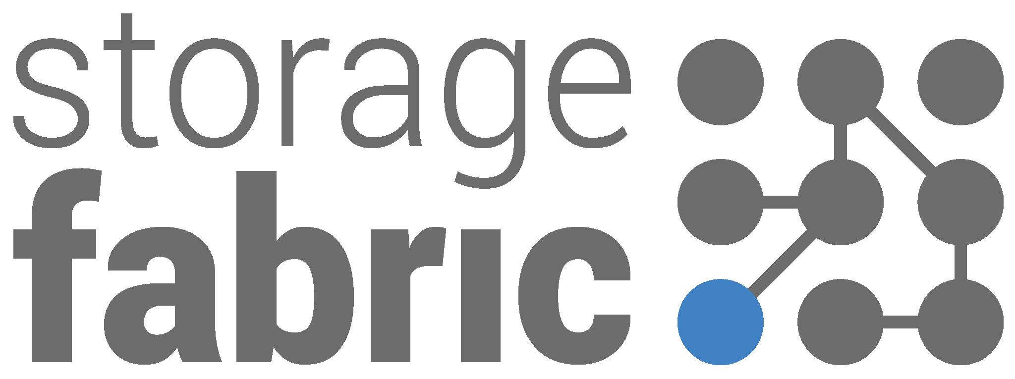 StorageFabric™ Optimized